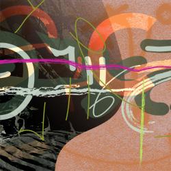 """""""12 x 12 (x12)"""" at Cabrillo College Gallery"""