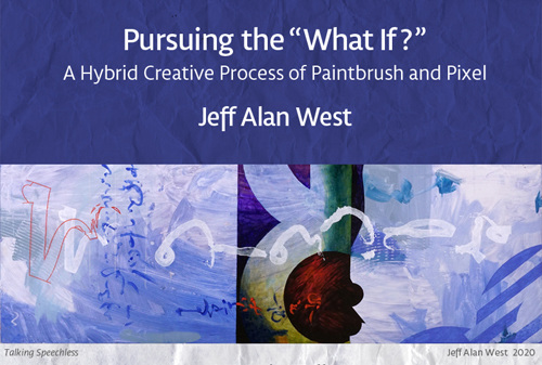 """Pursuing The """"What If?"""" Lecture"""